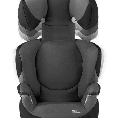 Seggiolino auto rodi air protect 15-36 kg bebè confort bimbi viareggio