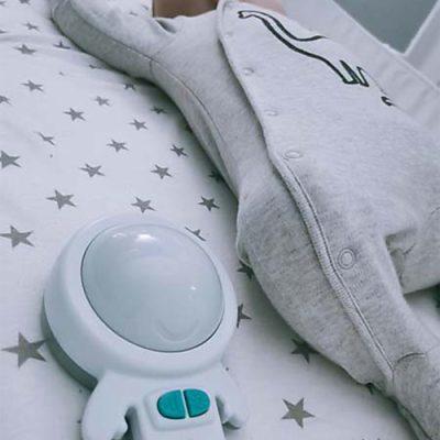 rockit zed lucina vibrante facilita il sonno del tuo bambino buzz bimbi viareggio